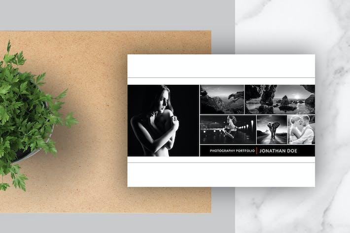 Thumbnail for Шаблон фотоальбома