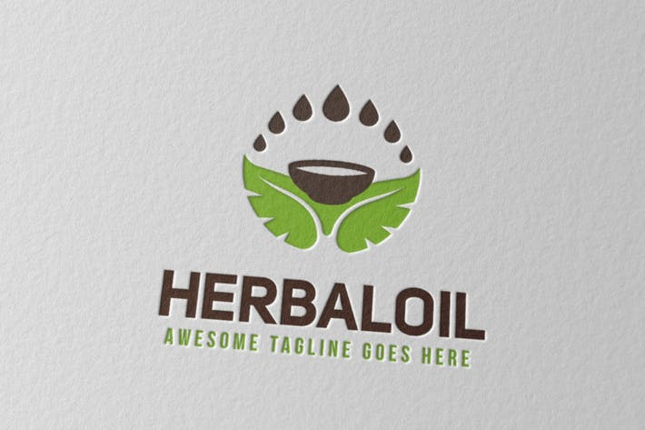 Thumbnail for Herbaloil