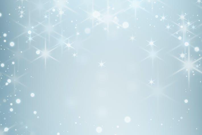 Thumbnail for silberner Hintergrund mit leuchtenden Blitzen