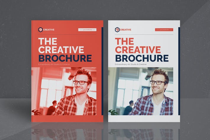 Thumbnail for The Creative Brochure