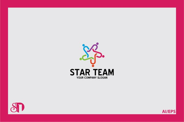 Thumbnail for STAR TEAM