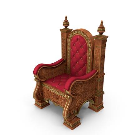 Sillón Royal