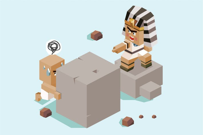 Thumbnail for slavery egypt