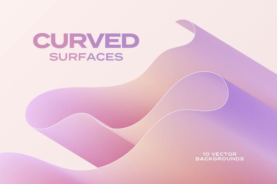 Twisted Surface Backgrounds