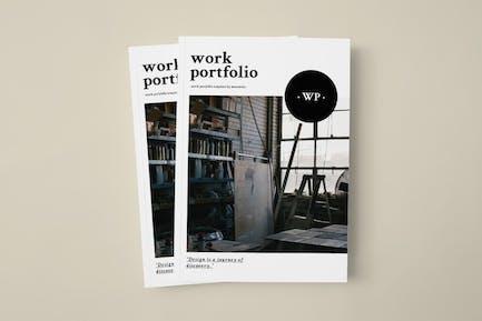 Work Portfolio