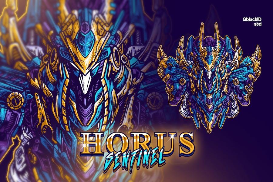 Horus Sentinel