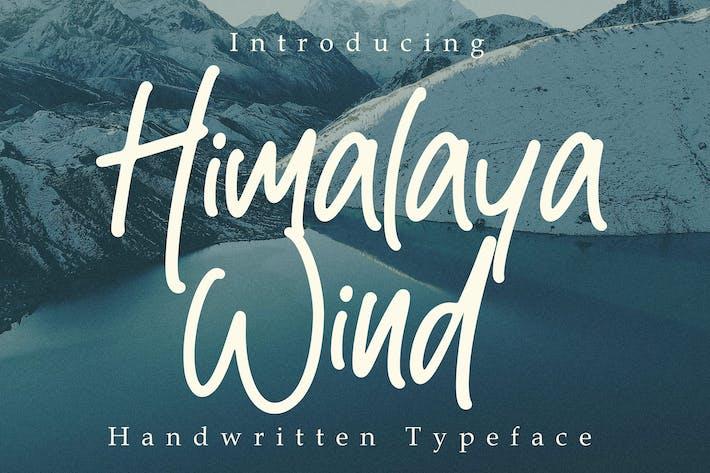Thumbnail for Himalaya Wind
