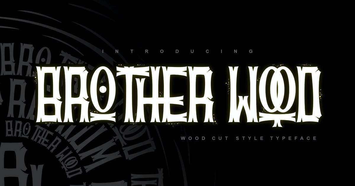 Download BROTHERwood by inumocca