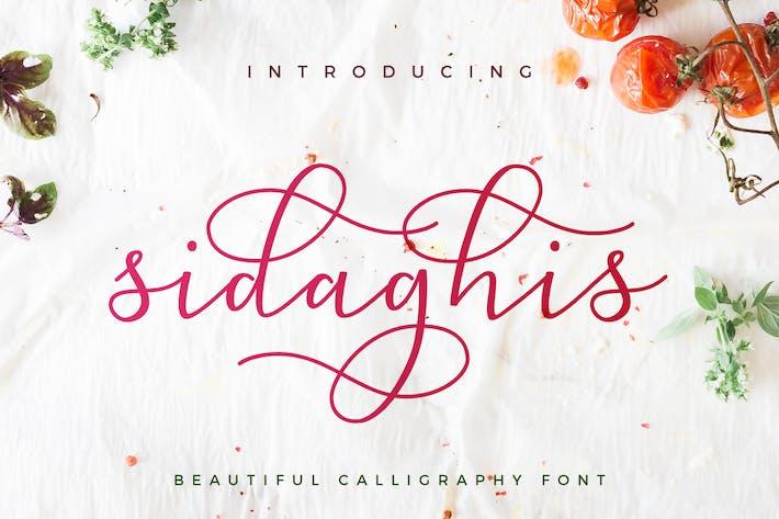 Thumbnail for Sidaghis