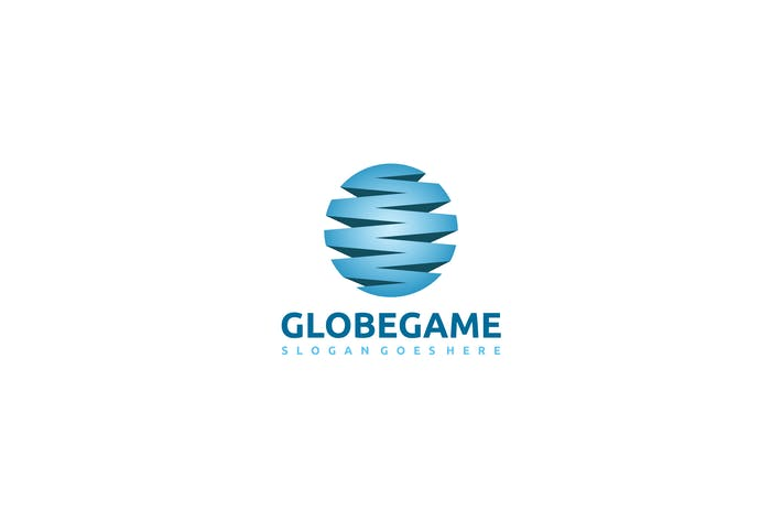 Thumbnail for Globe Logo
