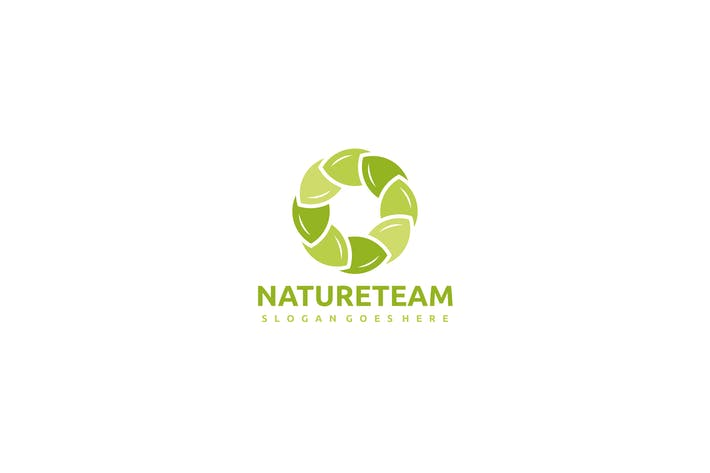 Thumbnail for Nature Team Logo