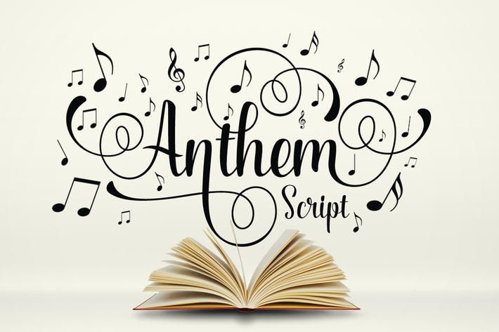 Thumbnail for Anthem Script