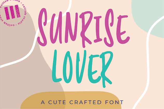 Sunrise Lover - product preview 0