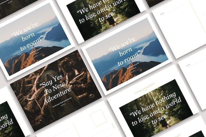 Thumbnail for Postcard
