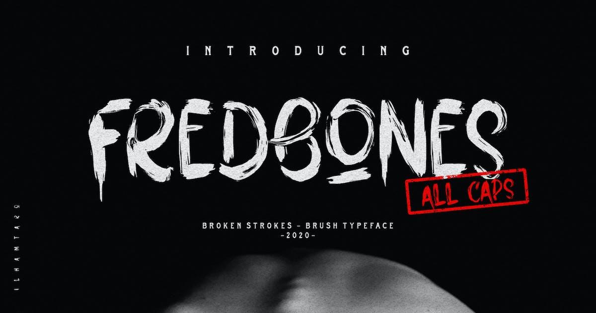Download Fredbones by ilhamtaro