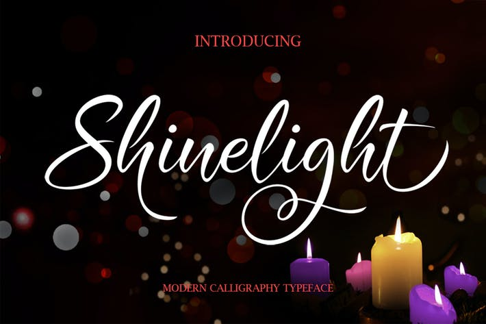 Thumbnail for Shinelight Script