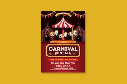 Carnival & Fun Fair