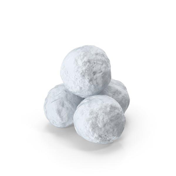Thumbnail for Snowballs