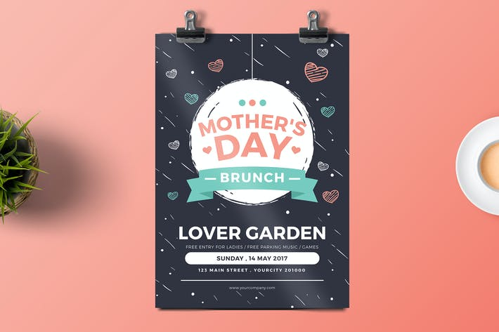 Thumbnail for Mother's day Brunch