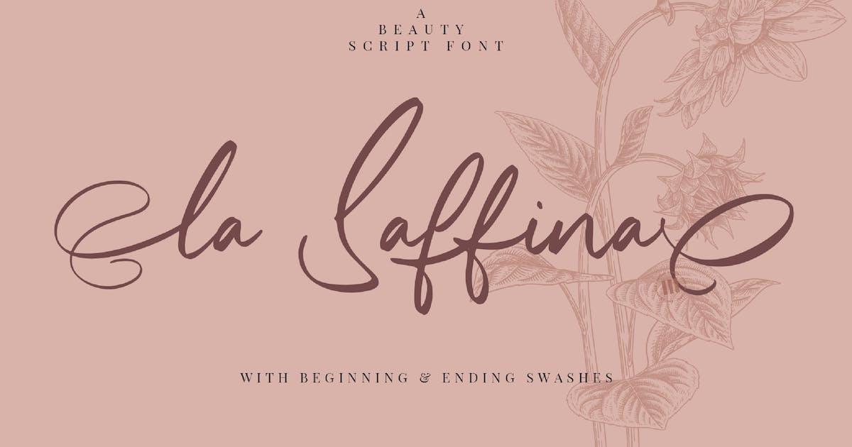 Download La Saffina by Colllabstudio