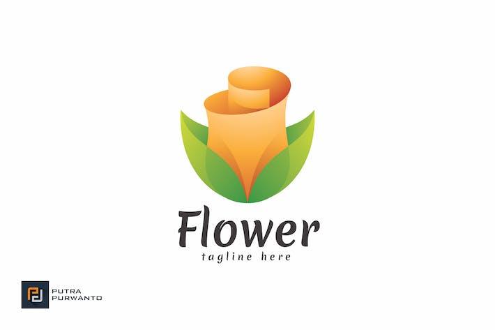 Thumbnail for Flower - Logo Template