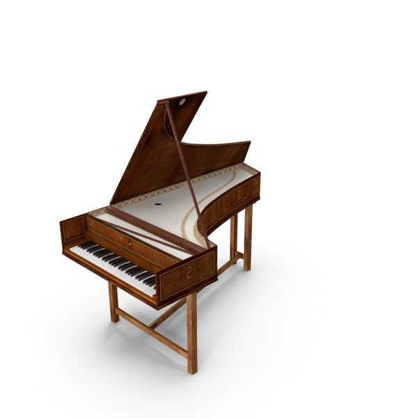 Thumbnail for Harpsichord
