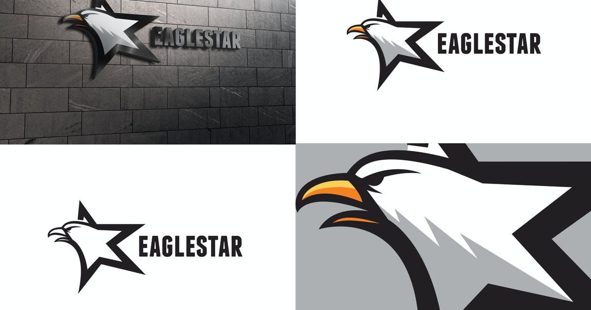 Download Eagle Star Logo by Suhandi
