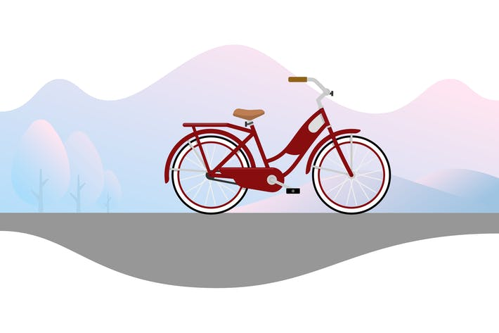 Thumbnail for Women's Bike