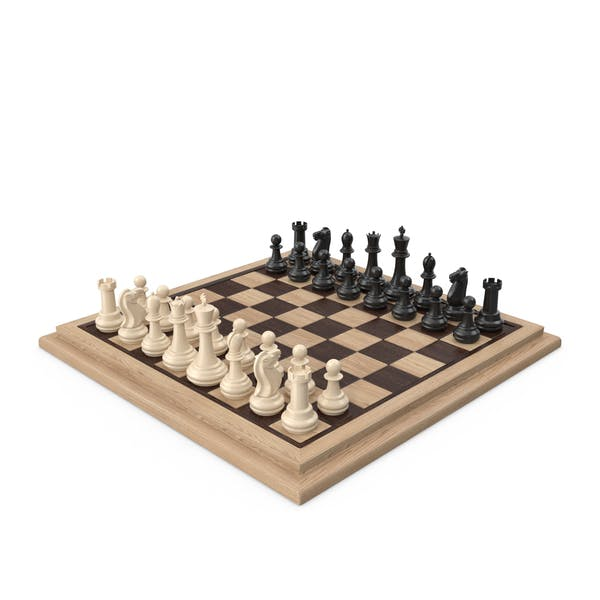 Thumbnail for Chess Board