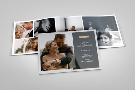 Cd Wedding Album