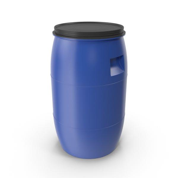 Kunststoff-Schaft