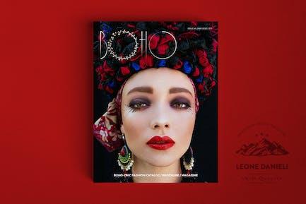 BOHO Brochure