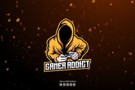 Gamers Addict Konsole