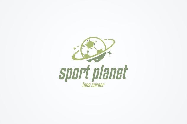 Sport Logo Template