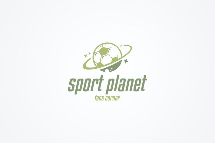 Thumbnail for Sport Logo Template
