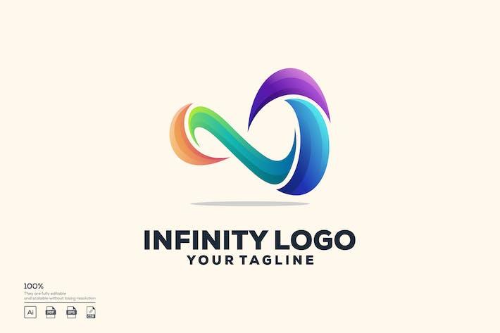 Thumbnail for Дизайн Логотип Infinity