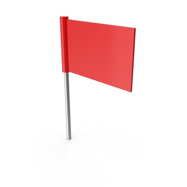 Флаг Push Pin