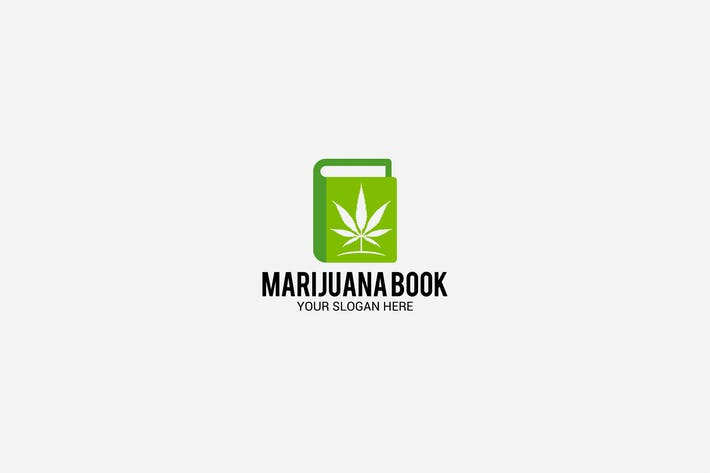 Thumbnail for MARIJUANA BOOK