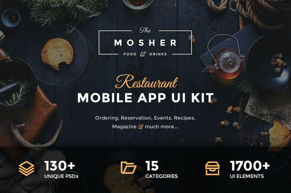 Mosher-UI