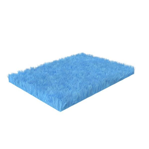 Langes Haar Teppich