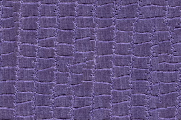 5 Purple Fabric Texture Pack