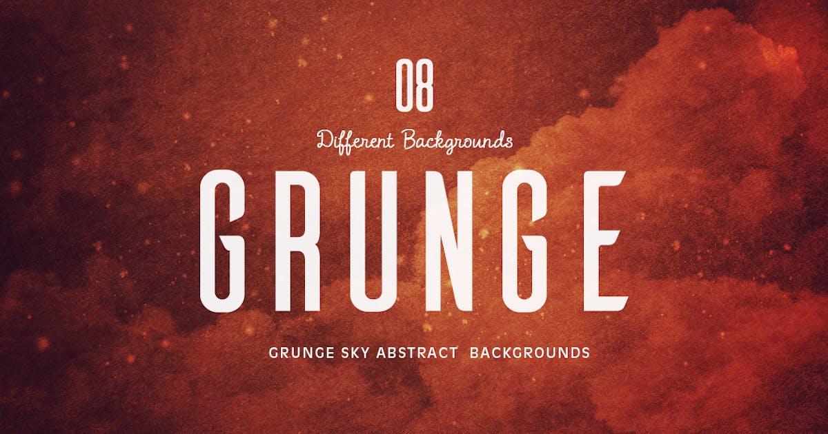 Grunge SKY Abstract  Backgrounds by mamounalbibi