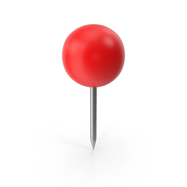 Сфера Push Pin