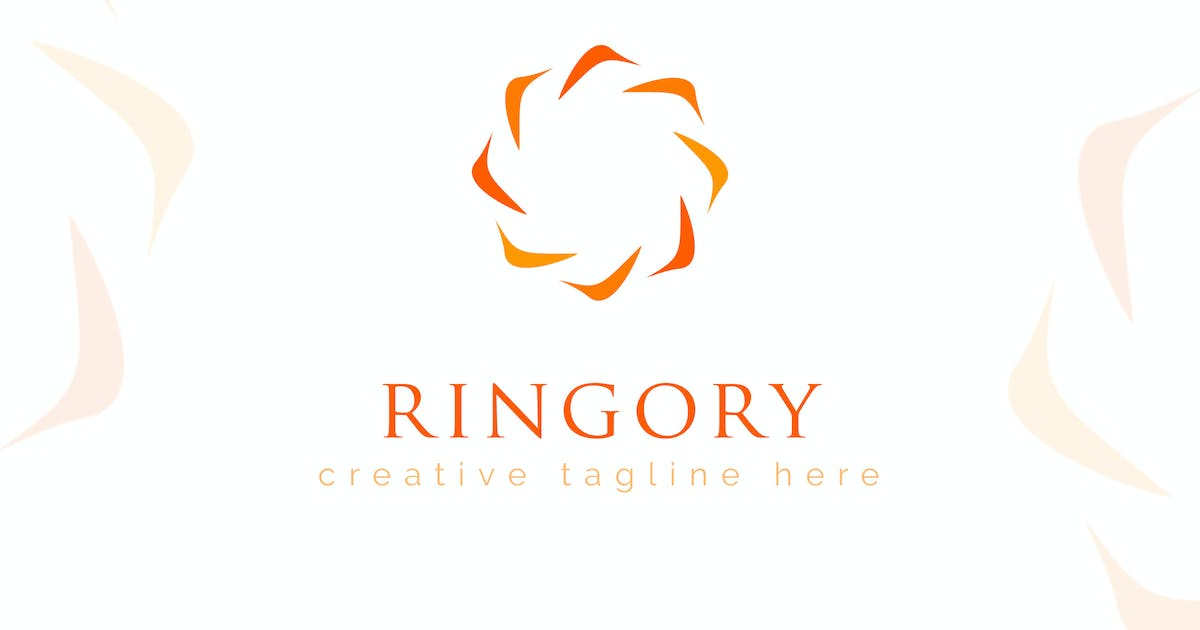 Download Ringory - Creative Multiconcept Logo Template by ThemeWisdom