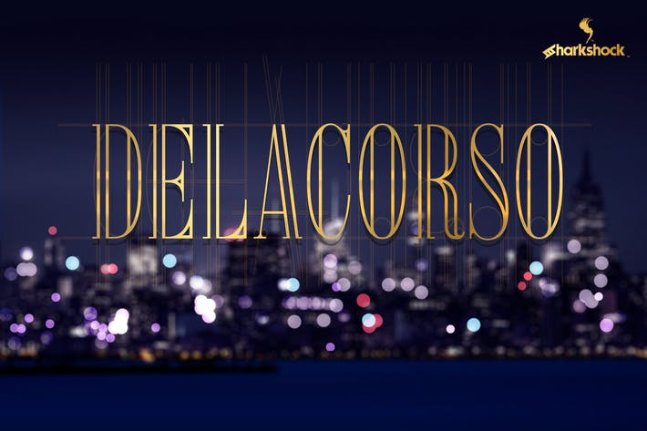 Thumbnail for Delacorso