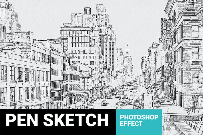 Thumbnail for Расширения Photoshop для Sketch за пера