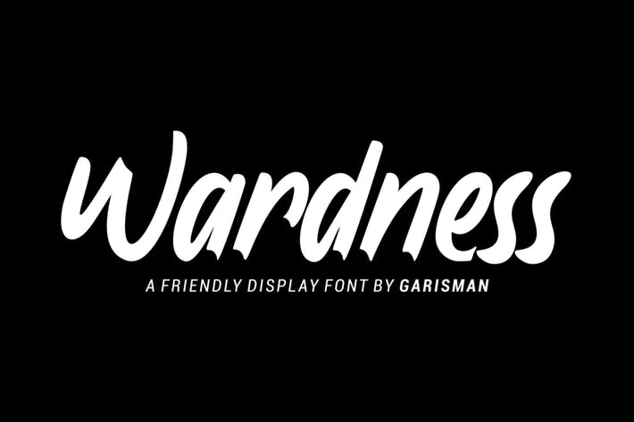 Thumbnail for Wardness