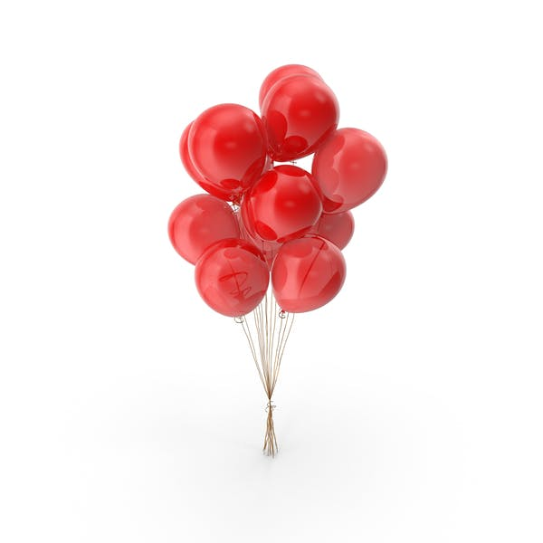 Thumbnail for Red Balloons