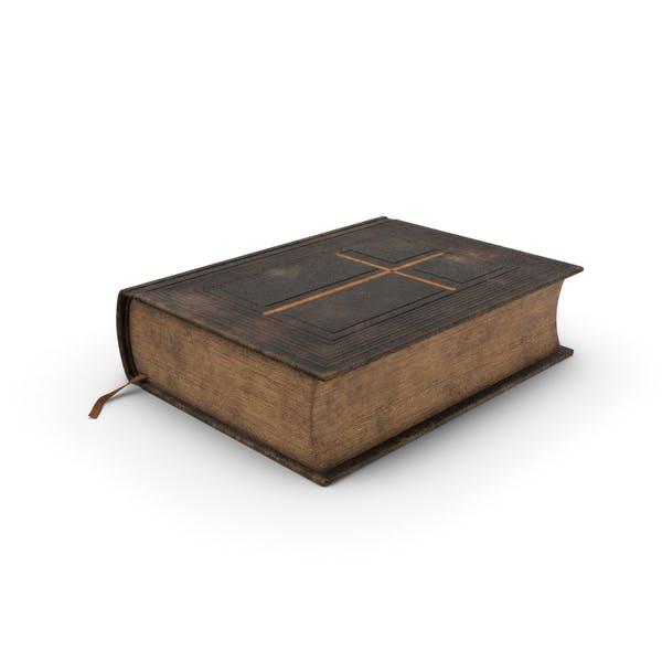 Старинные Библии