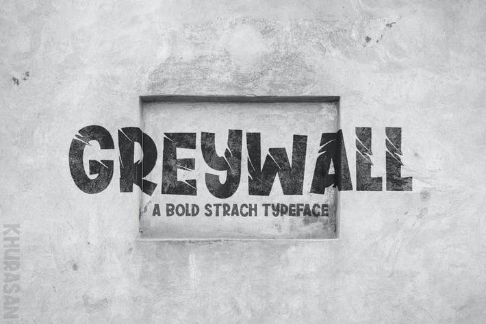 Thumbnail for Greywall